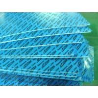 Wholesale ultra thin blue silicone pad 1.5W/mK TIF130-05S thermal gap filler 2.10 g/cc 55 Shore 00 for LED lighting from china suppliers