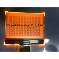 Buy cheap High Resolution 3.3V Graphic Lcd Display Programming 160*100 Dots from wholesalers