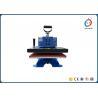 Buy cheap Swing Away Jersey Sublimation Heat Press Machine 38 x 38cm 1 Year Warranty from wholesalers