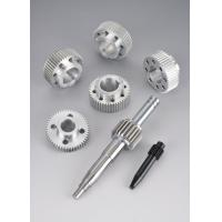 Wholesale Grinding Precision CNC Machine Components Custom Automotive Parts 80 - 90 HRC from china suppliers