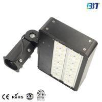 Wholesale Fashion design 120w LED street light for area lighting Philip LED chip IP65 from china suppliers
