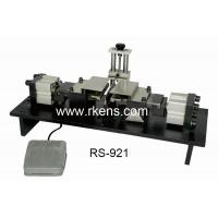 Quality Pneumatic double-knife radial lead forming machine for sale