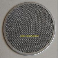 Wholesale Three Players Stainless Steel 316L Filter Mesh from china suppliers