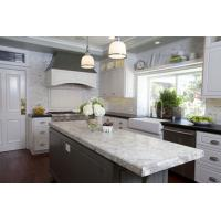 Wholesale White Spring Granite Slab Countertop Whites Grays Deep Reds Kitchen Vanity Tops from china suppliers
