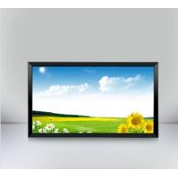 Wholesale Wall Mounted LCD Advertising Player Lcd Screen For Outdoor Advertising 60000hrs LIfetime from china suppliers