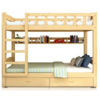 Wholesale Amazing Home Wooden Furniture Bunk Beds For Girls Single Size Environmentally from china suppliers