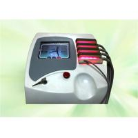 Wholesale Portable Non Invasive Lipo Laser Diode Slimming Machine For Home from china suppliers
