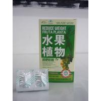 Wholesale 100% original slimming diet pill reduce weight fruta planta  from china suppliers