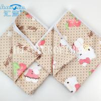 Wholesale Printed Microfiber Cloth Baby Hand Towel Household Cleaning Towel Grey Color 40*40 from china suppliers