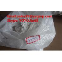 Wholesale Pharmaceutical Aromasin / Exemestane Safe Anabolic Steroid Cas 107868-30-4 , White Crystalline Powder from china suppliers