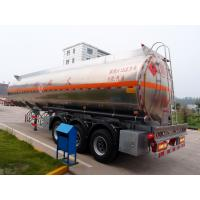 Wholesale CIMC trailers Used milk tanker  for sale from china suppliers