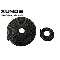 """Wholesale 3/8"""" Square Or Round Type Butyl Rubber Putty For Auto Glass , Black Or Gray Color from china suppliers"""