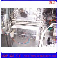 Wholesale Factory supply Gzs-15A suppository shell forming and filling sealing machine from china suppliers