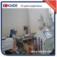 Wholesale 28m/min PPR Glassfiber Pipe Extrusion Machine Three layer PPR Pipe from china suppliers