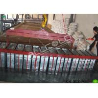 Wholesale 6 Tons / Day Industrial Ice Block Maker Machine , Containerized Block Ice Plant from china suppliers