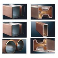 Wholesale Copper Mould Tubes,Sample Available with loe price made in china for export from china suppliers