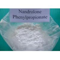 Wholesale Bodybuilding Nandrolone Steroid Npp Nandrolone Phenylpropionate 336.44 Molecular Weight from china suppliers