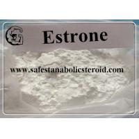 Wholesale Estrone Legal Anti Estrogen Steroids CAS 53-16-7 Oestrone For Body Building from china suppliers