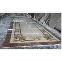 Wholesale Hot Products Waterjet Pattern,More Colourful  Waterjet Pattern Tile from china suppliers