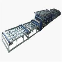 Wholesale 1300mm width 380V EPS sandwich panel forming machine 1 years Warranty from china suppliers
