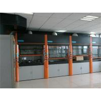 Wholesale The latest style laboratory fume hood production for chemical steel lab fume hood from china suppliers