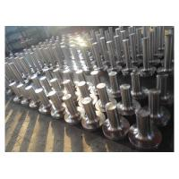 Wholesale SNCM 439(SNCM8,SNCM 439,SNCM 8) Forged Forging DTH Hammer Drill Bits Body Bodies Heads from china suppliers