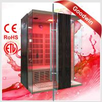 Wholesale Mini Sauna Room GW-2H9 from china suppliers