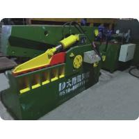 Wholesale Manual Operated Alligator Metal Shear / Alligator Machinery For Scrap Metal from china suppliers