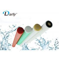 Wholesale 10μm Cartridge Oil Filter Change 10 Inch Water Filter Cartridge Water Purifier from china suppliers