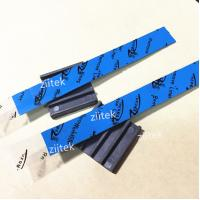 Wholesale gap filler For LED street lamp 5 W/M-K blue thermal conductive pad TIF100-50-12E with 35 shore00 from china suppliers