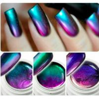 Wholesale nail polish mica powder mica flake pearlescent pigment for paper ,leather ,shoes from china suppliers