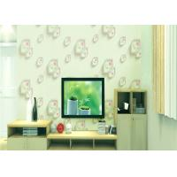 Wholesale Eco Friendly Low Flammability Living Room Wallpaper Interior Decorating Wallpaper from china suppliers