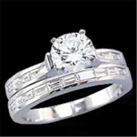 Wholesale Diamond engagement ring from china suppliers