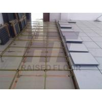 Wholesale HPL Steel Raised Floors Systems Stringer Type Easy Installation from china suppliers