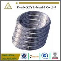 Wholesale Good china supplier about 201 202 304 316 steel rod of steel wire from china suppliers