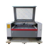 Wholesale Hot UG-1390L 1300*900mm 80W  Wood Plywood MDF Co2 Laser Engraving Cutting Machine from china suppliers