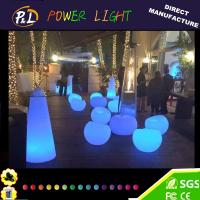 Wholesale Commercial Modern Event Furniture LED Poseur Table from china suppliers
