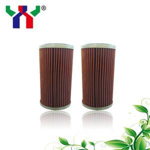 Wholesale Air filter FUJI 66 / KBA /komori spae part from china suppliers
