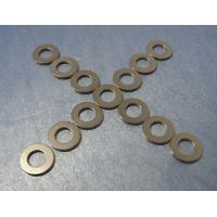 Wholesale speaker magnet 1-0.5x0.25inch ring from china suppliers