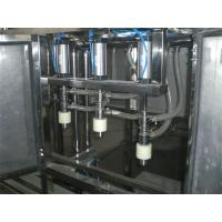 Quality Electric Pure Water Fully Automatic Filling Machine , Water Bottling Equipment  CE / ISO for sale