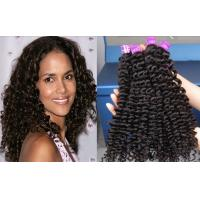 Wholesale Double Drawn 100 Virgin Malaysian Remy Human Hair Natural Wave from china suppliers