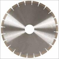 Wholesale Flat Type Edge Granite Cutting Blade from china suppliers