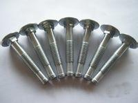 Wholesale Square neck bolt from china suppliers