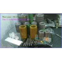 Wholesale Soft Gelatin Automatic Capsule Machine With Starch Raw Material For Food , Pharmaceutical from china suppliers
