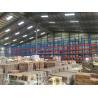 Buy cheap Warehouse heavy duty storage steel dexion pallet racking from wholesalers