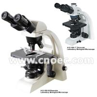 Wholesale Laboratory Compound Optical Microscope Halogen Illumination Microscopes A12.1501 from china suppliers