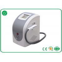 Quality Portable Skin Firming IPL Laser Machine 800w , Home / Clinic Skin Tightening Machine for sale