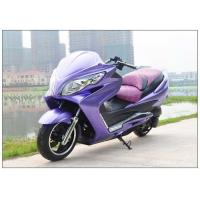 Wholesale Single Cylinder 150cc / 250cc Gas Scooter Strong Power 4 Stroke With Remote Control from china suppliers