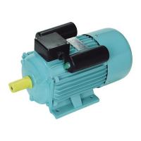 Wholesale YL Series Single Phase Induction Motor With Two Value Capacitor For Driving from china suppliers