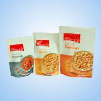 Wholesale BOPP / VMPET Eco Food Packaging Back Center Seal Cookies Use from china suppliers